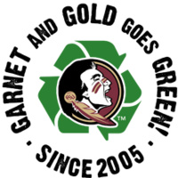 Volunteer: Garnet & Gold Goes Green