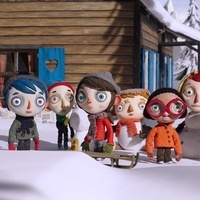"FRENCH FILM SERIES : ""ma vie de courgette"" (""My Life as a zucchini"")"