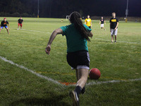 Intramural Friday Night Series - Kickball Registration