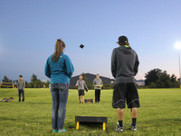 Intramural Cornhole Registration