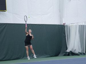 Intramural Tennis Registration