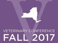 2017 Fall NYS Veterinary Conference
