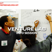 Venture Lab Info Session I