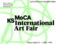 KSMoCA International Art Fair