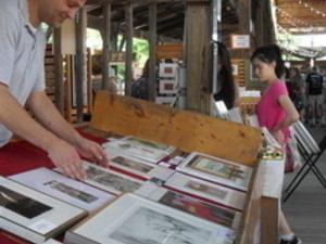 27th Annual Artist Market
