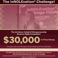 InNOLEvation Challenge Information Session