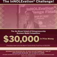 InNOLEvation Challenge Workshop: Available/Emerging Technology for the next generation of entrepreneurs