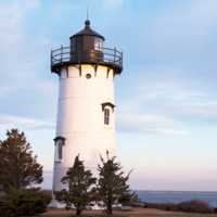 Visit East Chop Lighthouse