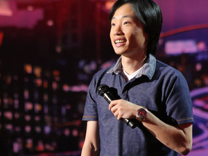 CAB Comedy Presents: Jimmy O. Yang