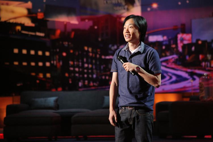 CAB Comedy Presents: Jimmy O. Yang