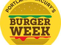 Portland Burger Week 2017