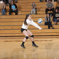 (Women's Volleyball) Michigan Tech at Hillsdale