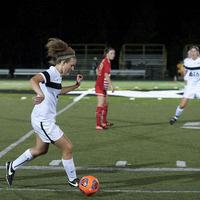 (Women's Soccer) Michigan Tech at Winona State