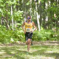 (Cross Country) Michigan Tech - Tech Trails