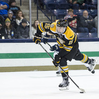 (Men's Ice Hockey) Michigan Tech at Wisconsin