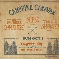 Campfire Caravan