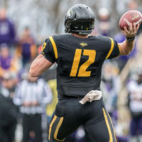 (Football) Michigan Tech at Saginaw Valley State