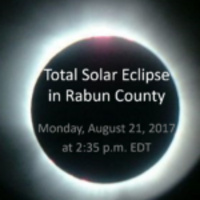 August Total Solar Eclipse