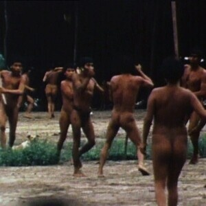 Alternative Cinema: Meeting Ancestors and The Ax Fight