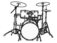 Drum and Percussion Recital