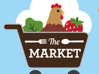 Grand Opening: The Market Exhibit
