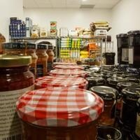 Volunteer at the The Student Food Pantry