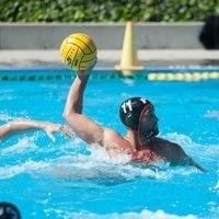 Men's water polo vs Stanford University
