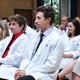 College of Dentistry White Coat Ceremony