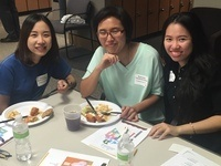 College of Pharmacy New Graduate Student Welcome Brunch