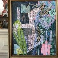Greta Coalier Art
