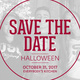 Residential Dining Theme Night: Halloween