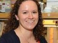 Biology Seminar with Dr.  Zuzana Tothova ('01), Harvard University