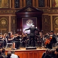 GU Orchestra: Richard Wagner's Parsifal and The Valkyrie