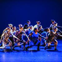 Black Movements Dance Theatre