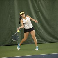 (Women's Tennis) Michigan Tech vs. ITA Regionals