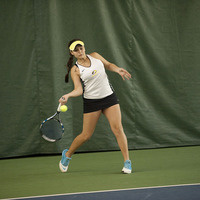 (Women's Tennis) Michigan Tech at Grand Valley State