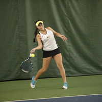 (Women's Tennis) Michigan Tech vs. GLIAC Tournament