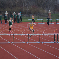 (Outdoor Track and Field) Raleigh Relays - Hosted by North Carolina State, Raleigh, N.C.