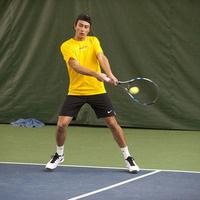(Men's Tennis) Michigan Tech at Tiffin