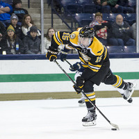 (Men's Ice Hockey) Michigan Tech at Alaska