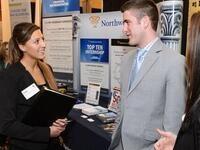 Fall Job & Internship Fair