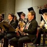 Simpson College Jazz Festival