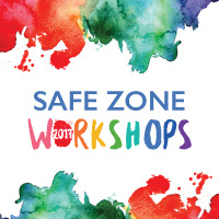 Safe Zone Workshop: Faculty/Staff