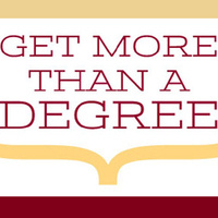 Get More Than a Degree