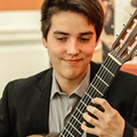 Guitar Festival: Xavier Jara