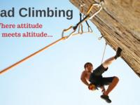 Intro to Lead Climbing