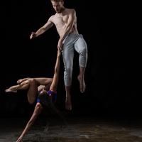Hubbard Street Dance Chicago: 40th Anniversary Tour