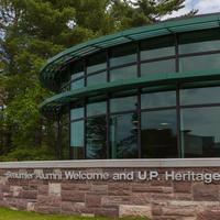 Beaumier U.P. Heritage Center