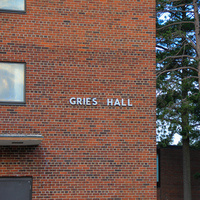 Gries Hall