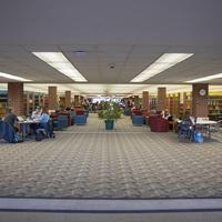 Lydia M. Olson Library